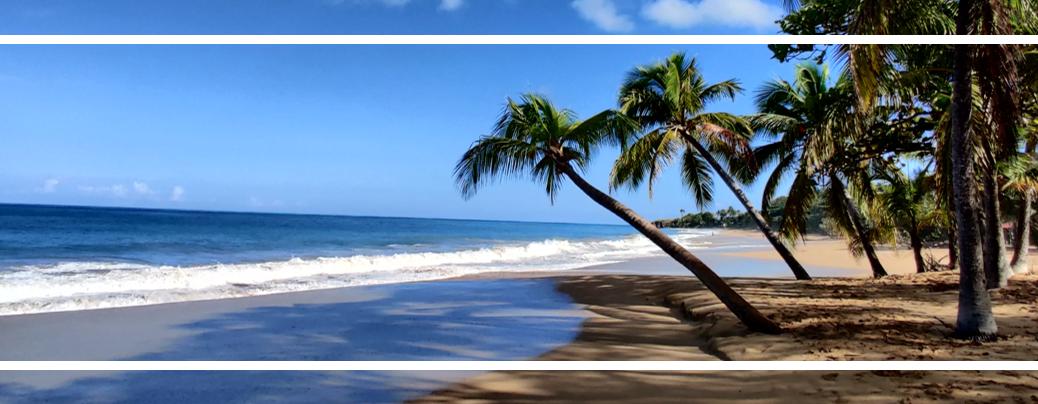 Où séjourner 10 jours en Guadeloupe?