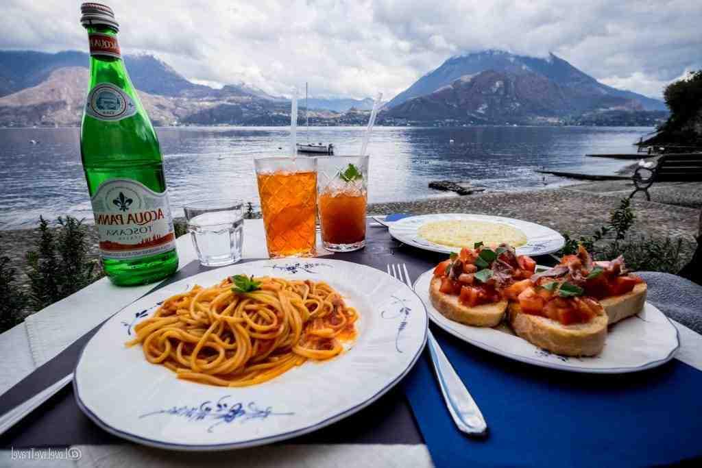 Où sont les Italiens en vacances?