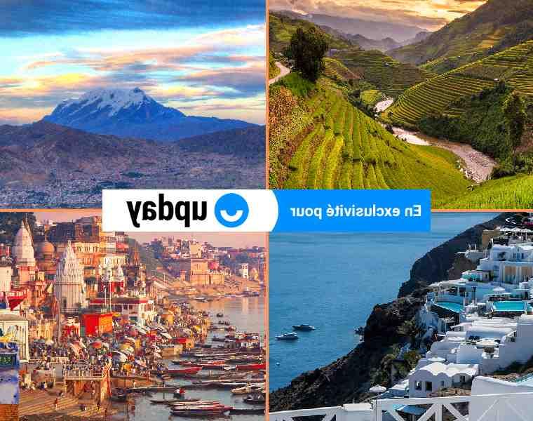 Où voyager à l'étranger pas cher en août?