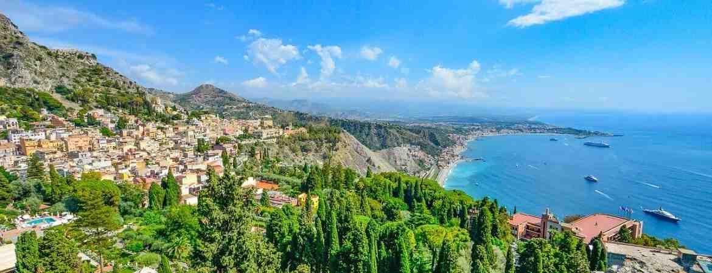 Pourquoi partir en Sicile?