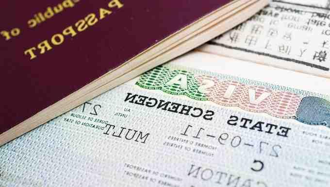 Puis-je aller en Espagne avec un identifiant invalide?