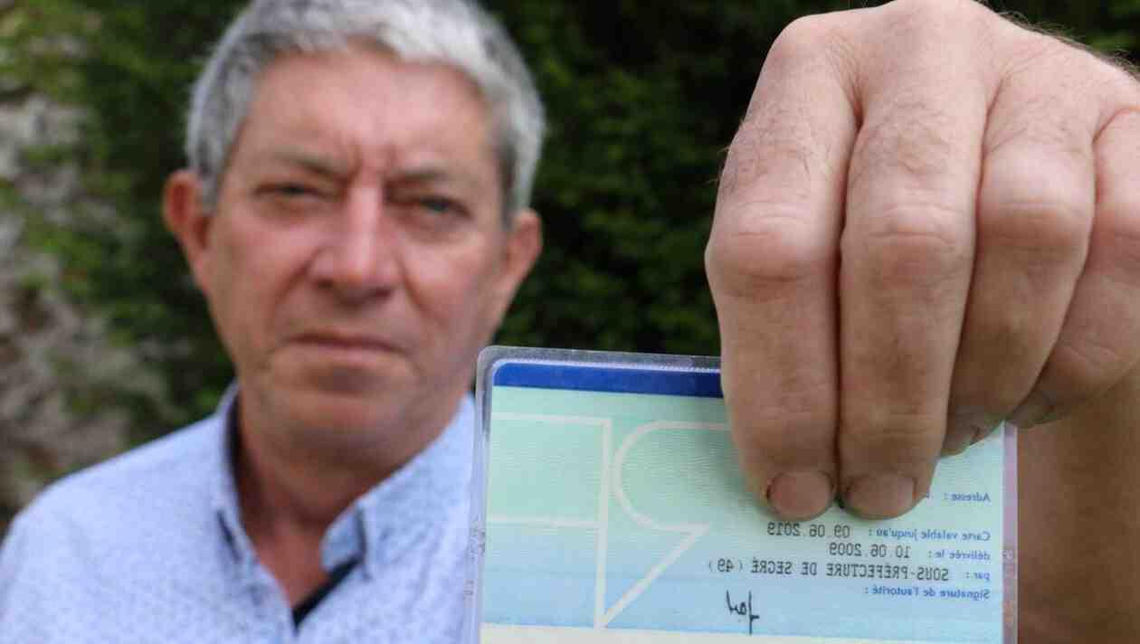 Puis-je voyager en Europe avec une carte d'identité expirée?