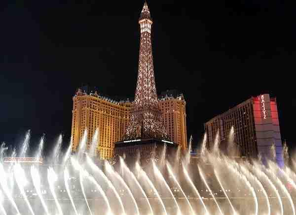 Quand aller à Las Vegas ?