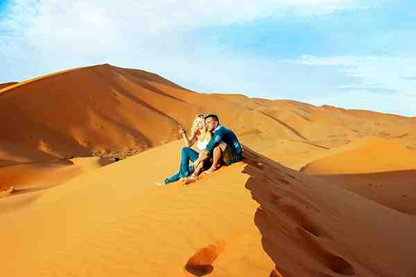 Quand partir au Maroc pas cher?