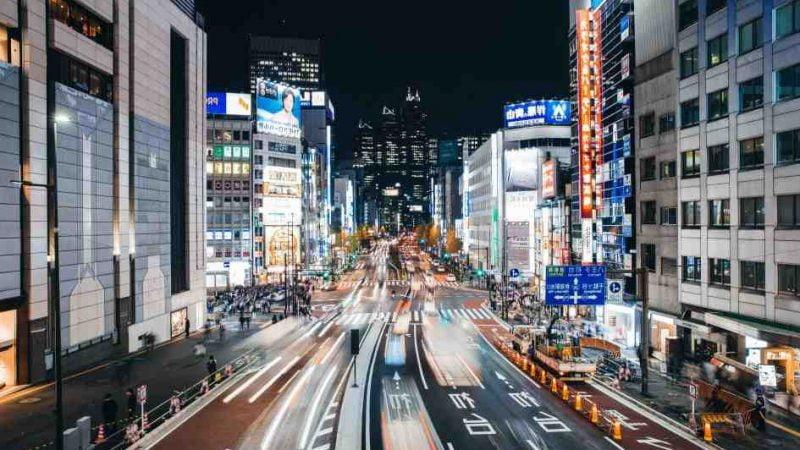 Quand partir en voyage au Japon ?