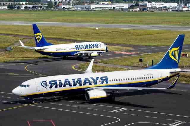 Quel aéroport pour aller à Dublin ?