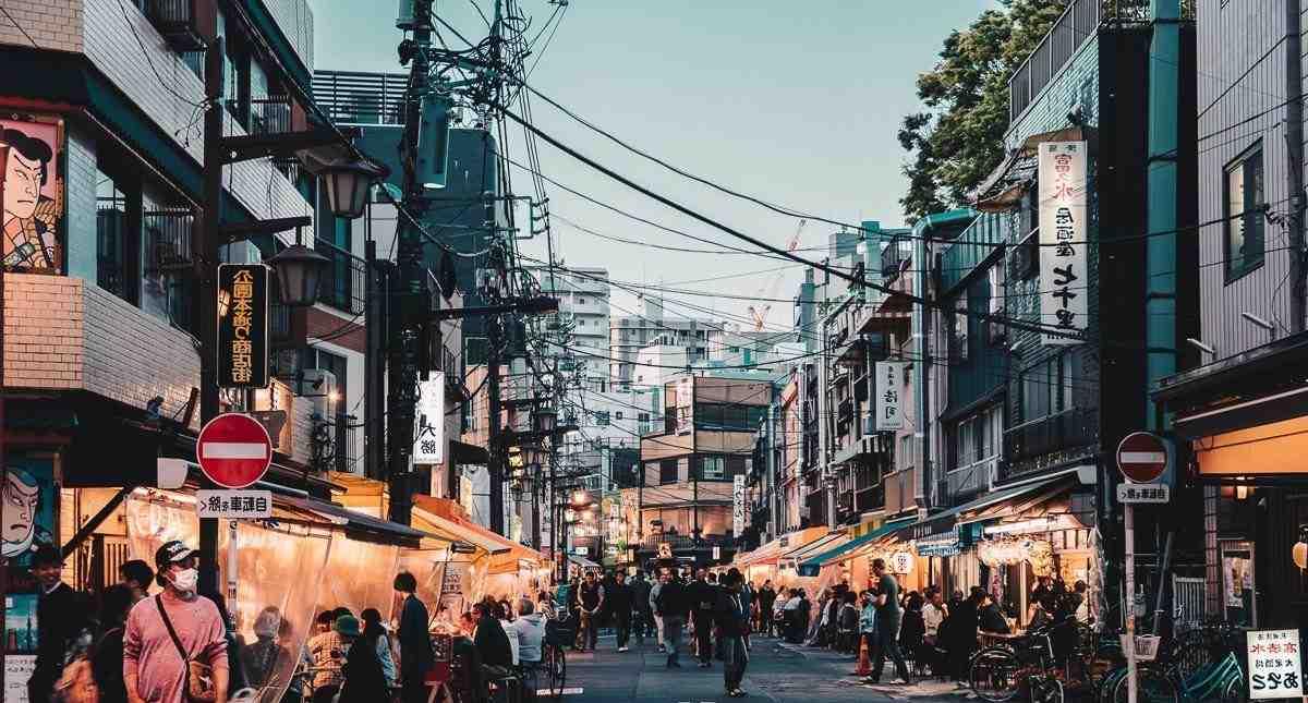Quel budget dois-je aller à Tokyo?