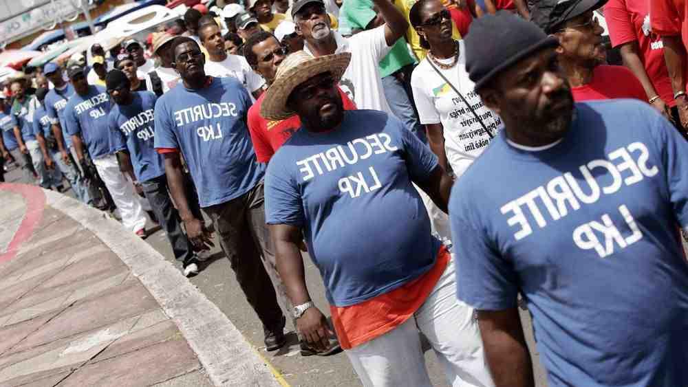 Quel budget pour partir en Guadeloupe?