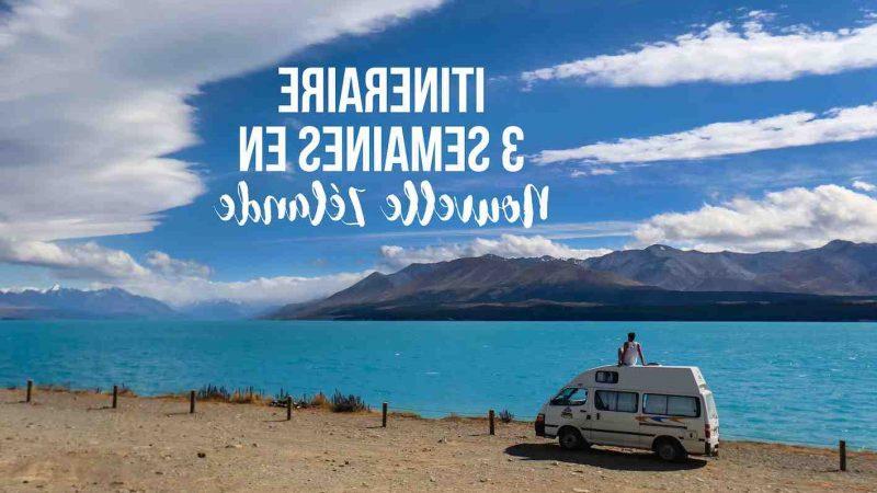 Quel budget pour un voyage en Nouvelle-zélande ?