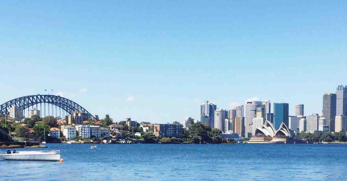 Quel budget prévoir pour partir en Australie ?