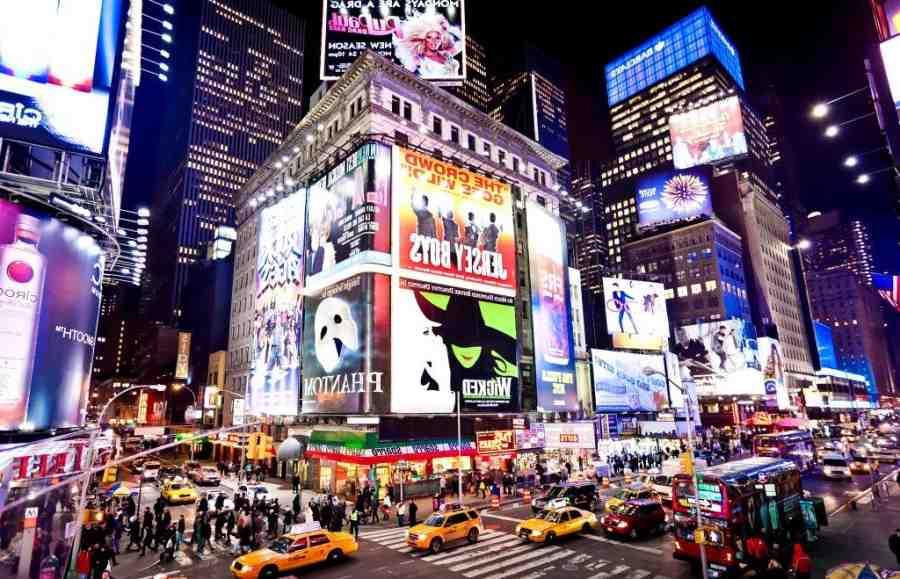Quel est le budget pour un voyage à New York?