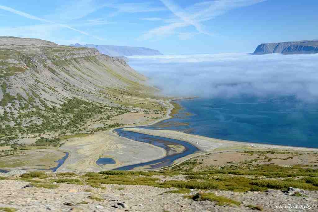 Quel est le climat en Islande?