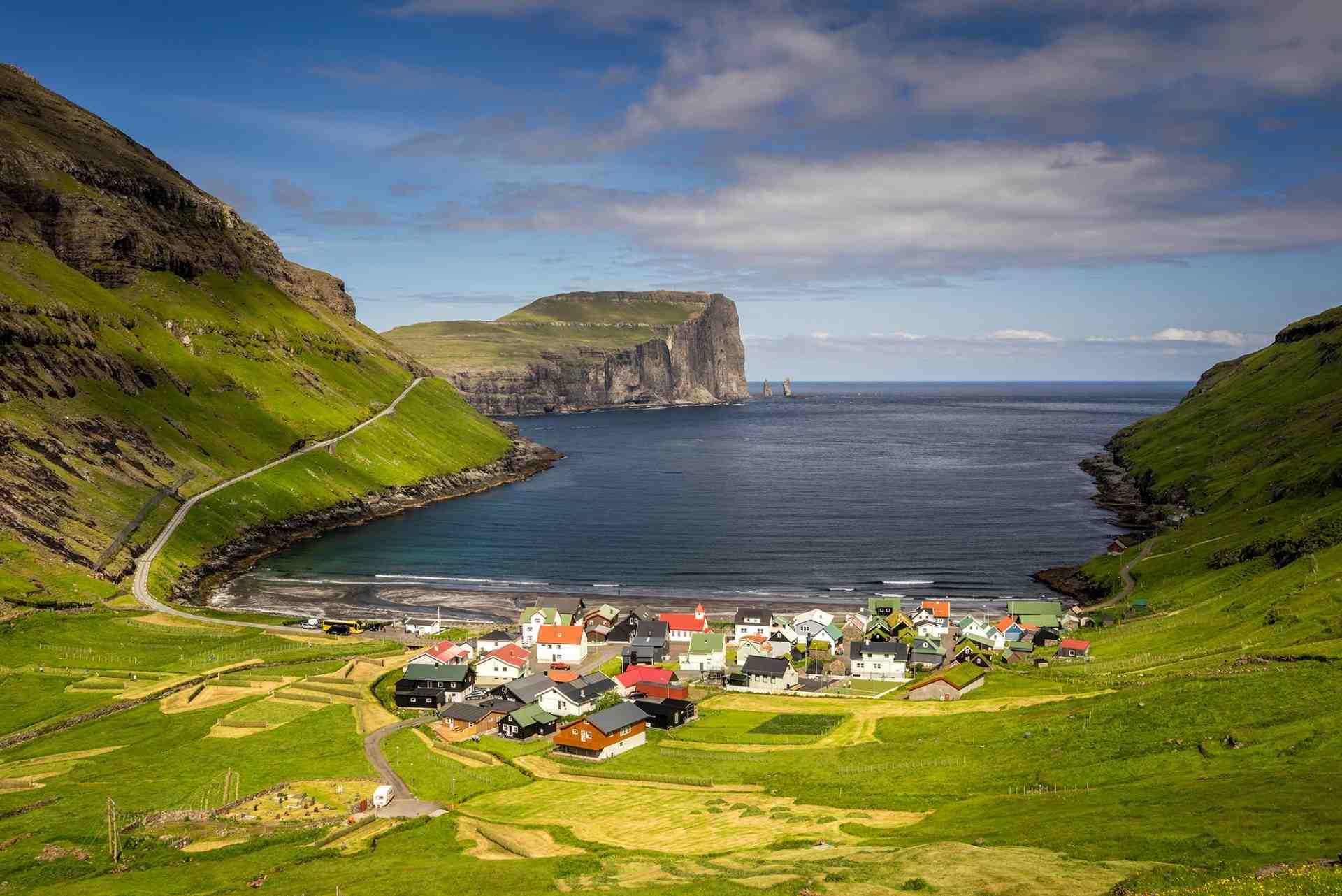 Quel est le coût de la vie en Islande?