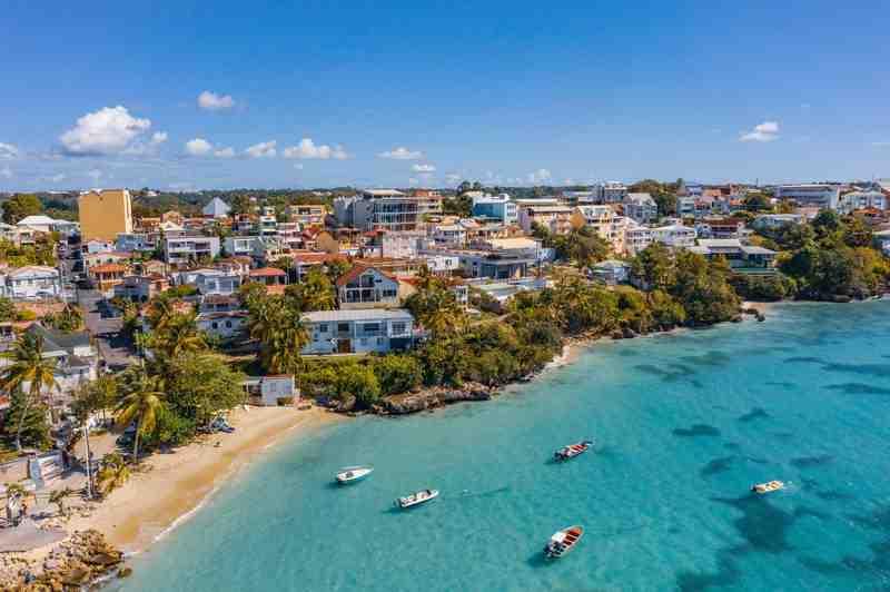 Quel est le meilleur endroit où séjourner en Guadeloupe?