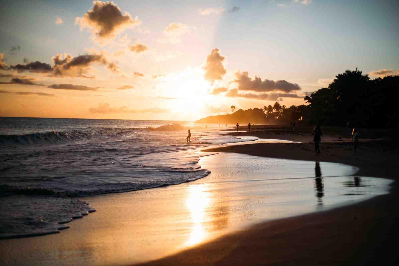 Quel est le mois le moins cher pour partir en Guadeloupe?