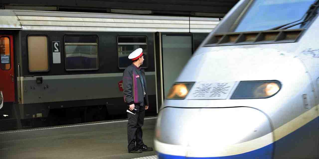 Quel est le prix du billet de train?