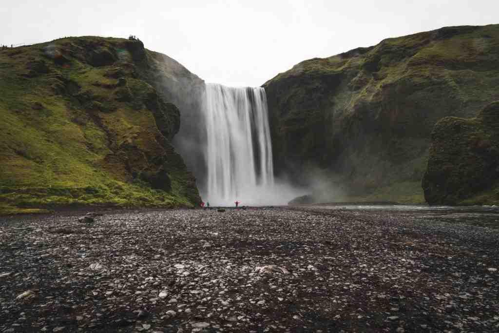Quel est le salaire minimum en Islande?