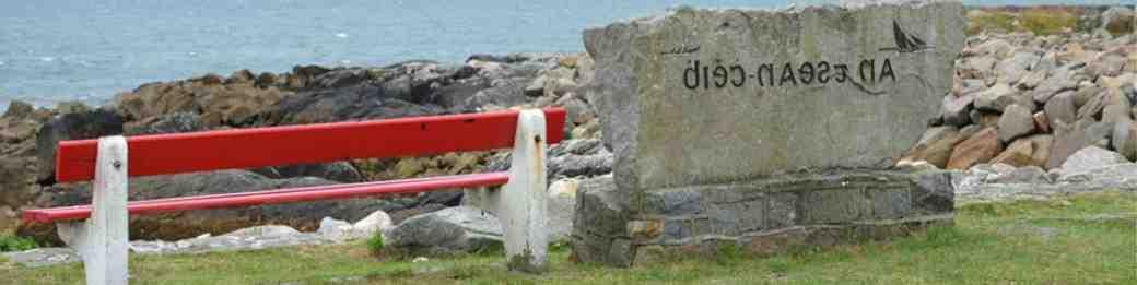 Quel est le symbole de l'Irlande?