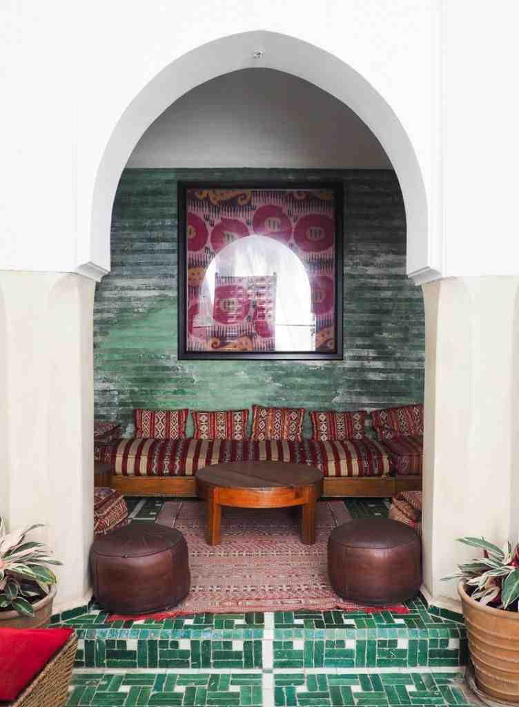 Quel mois pour partir à Marrakech ?