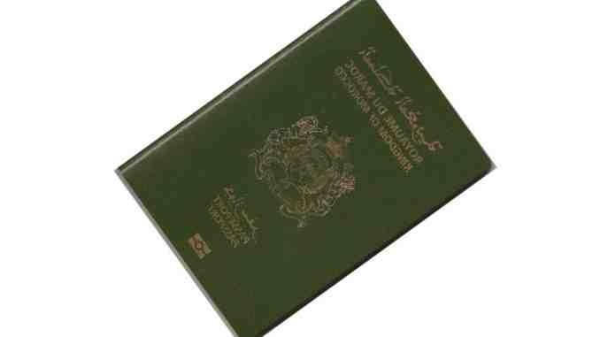Quel papier dois-je apporter au Maroc?