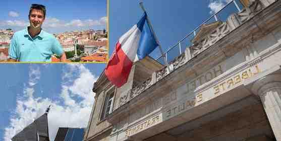 Quel pays a la plus grande ambassade?