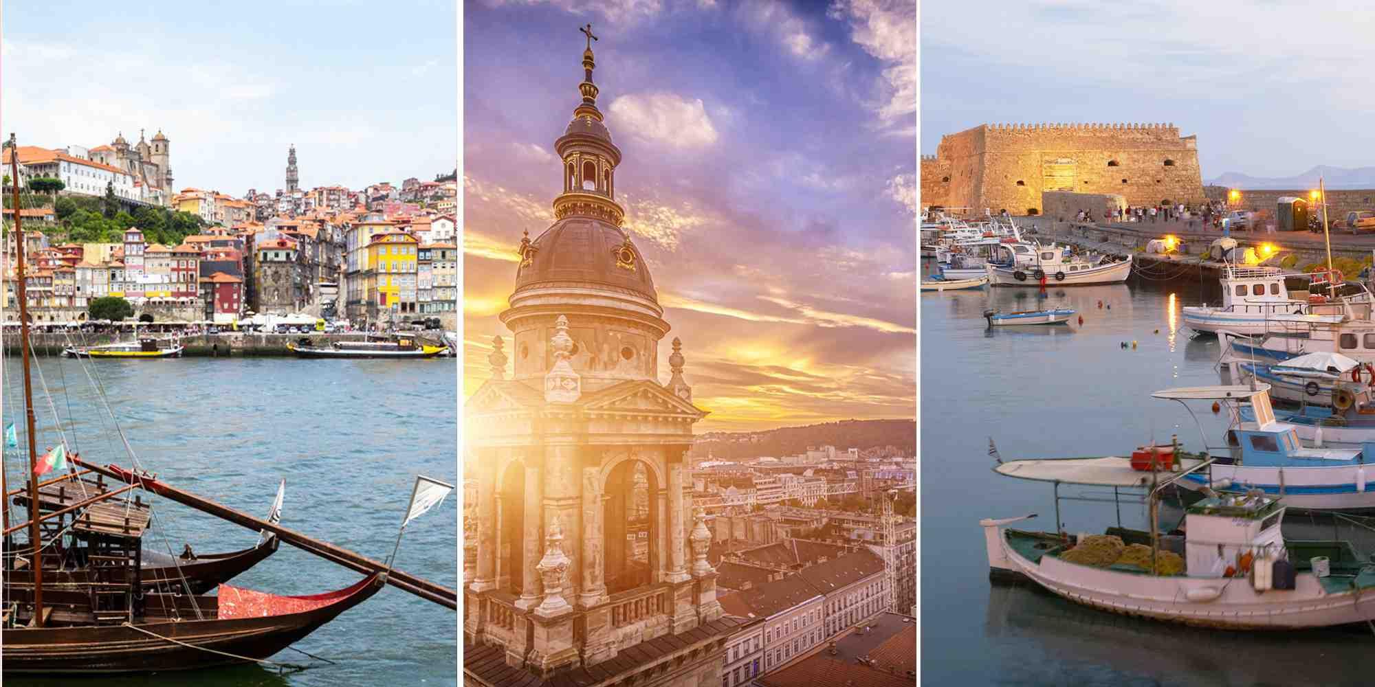 Quel pays est le moins cher pour vivre en Europe?