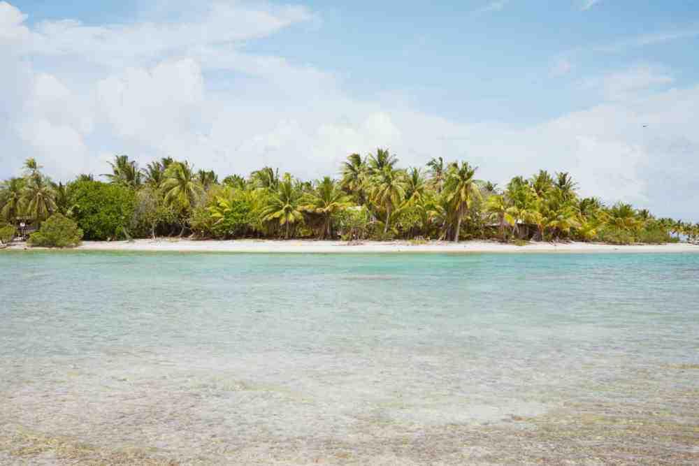 Quel temps fait-il en Polynésie?