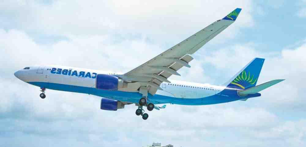 Quelle compagnie aérienne pour la Guadeloupe?