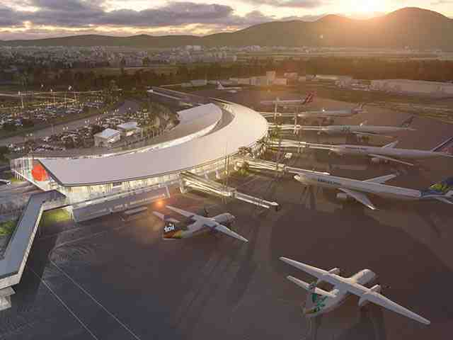Quelle compagnie aérienne pour la Martinique ?