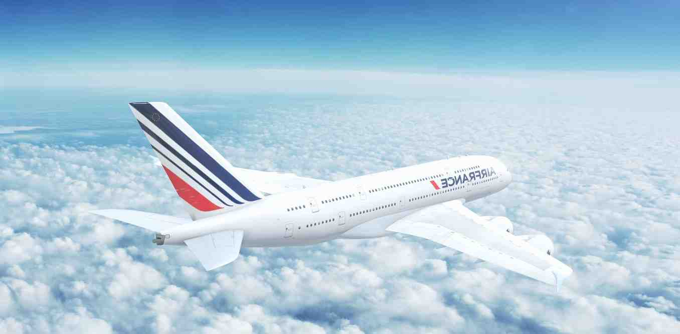 Quelle compagnie aérienne pour la Martinique?