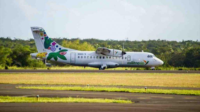 Quelle compagnie aérienne pour les Antilles ?