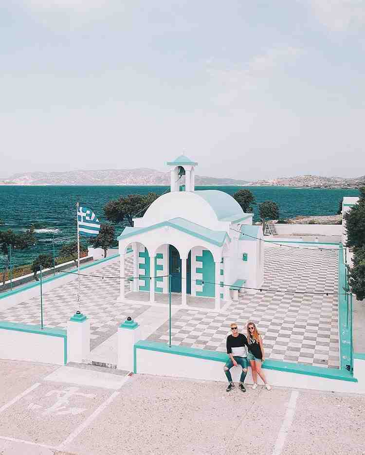 Quelle est la meilleure destination en Grèce?