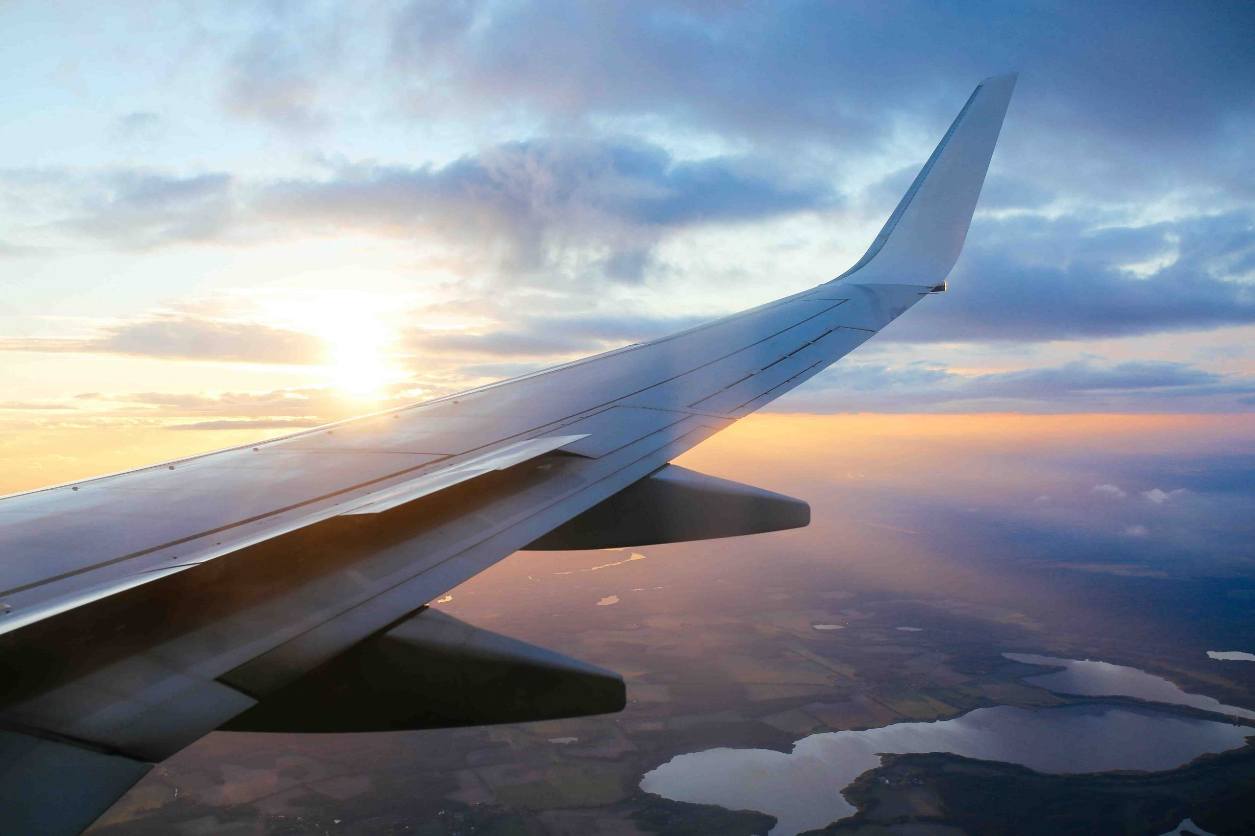 Quelle est la meilleure journée pour voler?