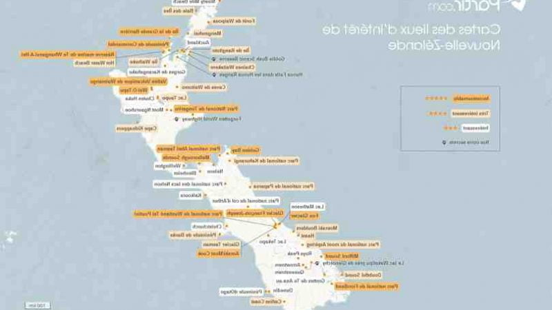 Quelle est la meilleure période pour aller en Nouvelle-zélande ?
