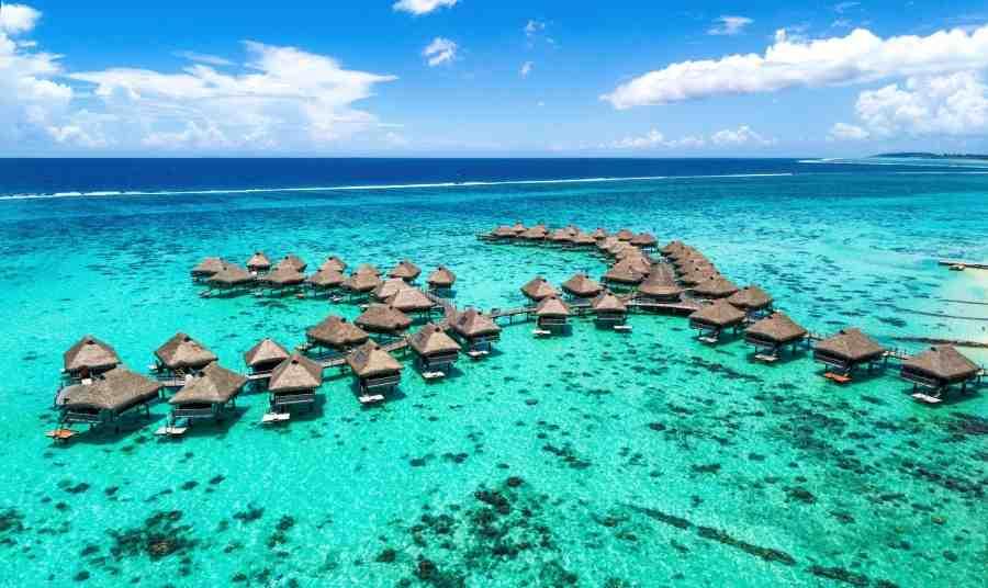 Quelle est la meilleure période pour partir à Bora-burja?