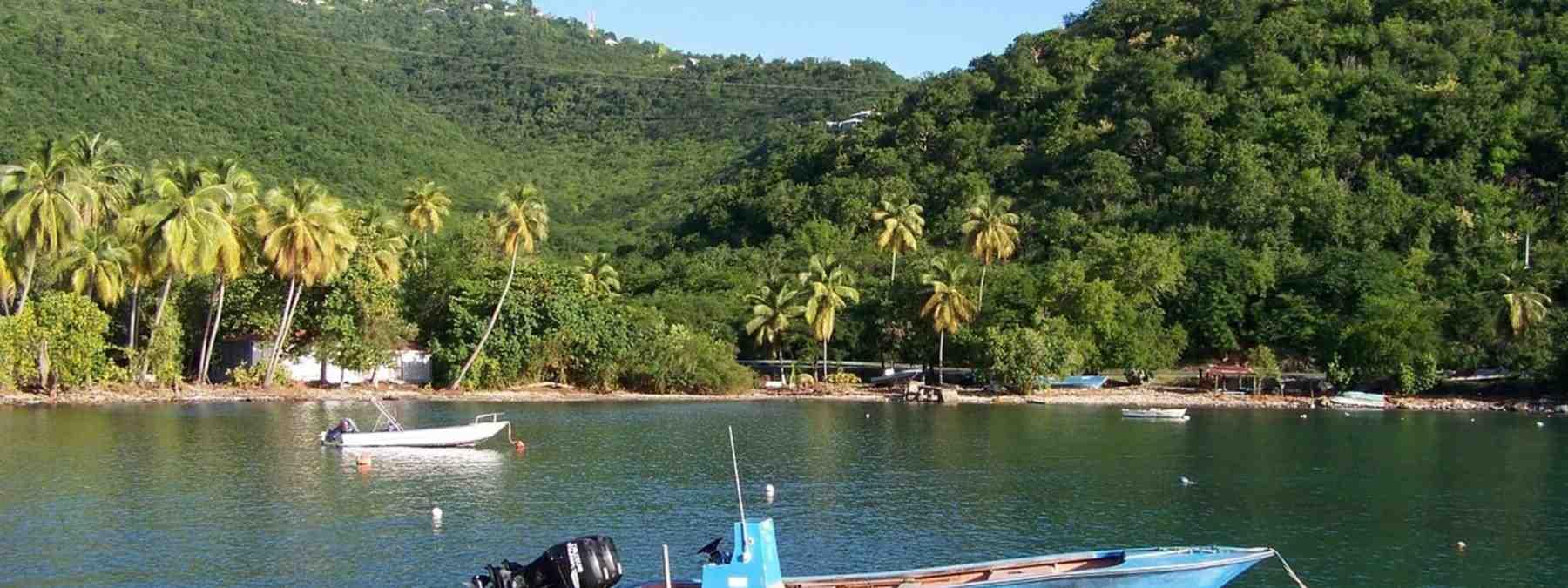 Quelle est la meilleure période pour partir en Guadeloupe?