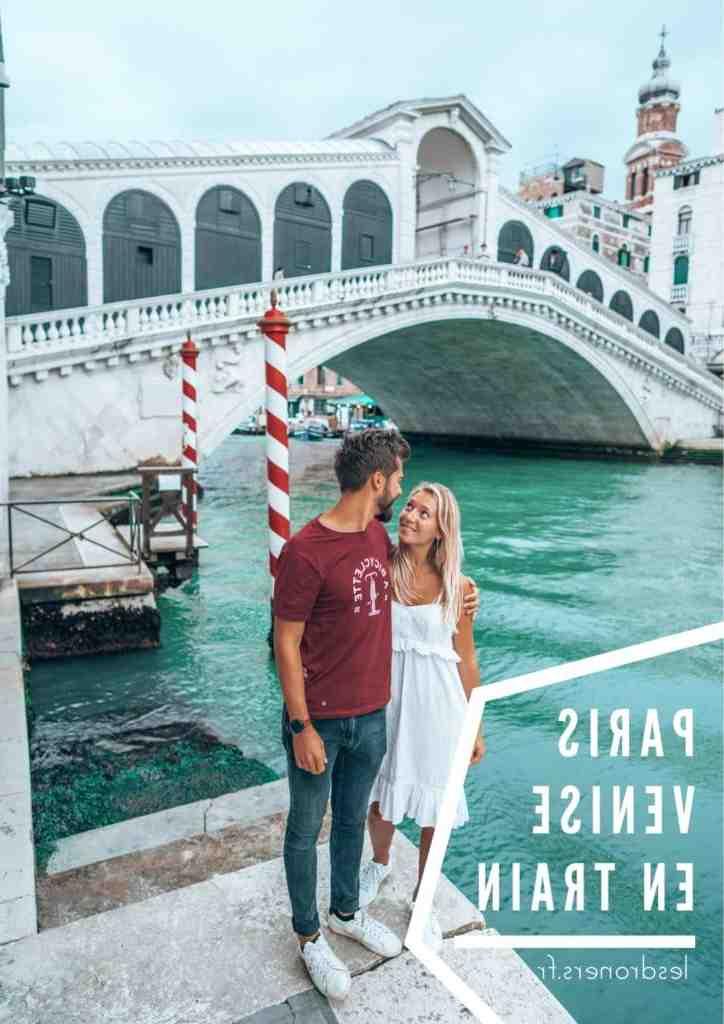 Quelle est la meilleure période pour partir en Italie?