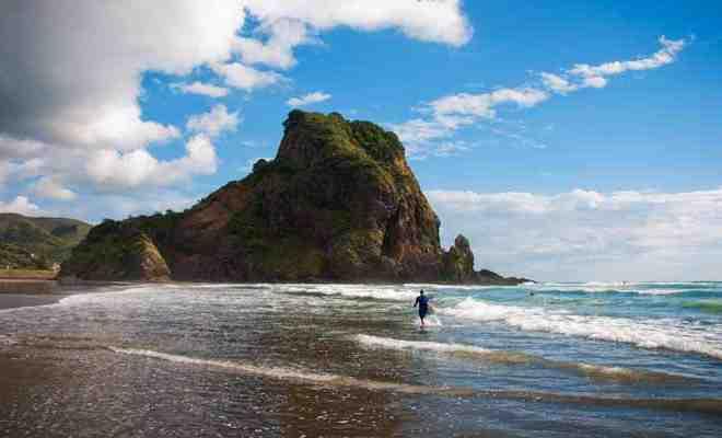 Quelle est la meilleure période pour partir en Nouvelle-Zélande?