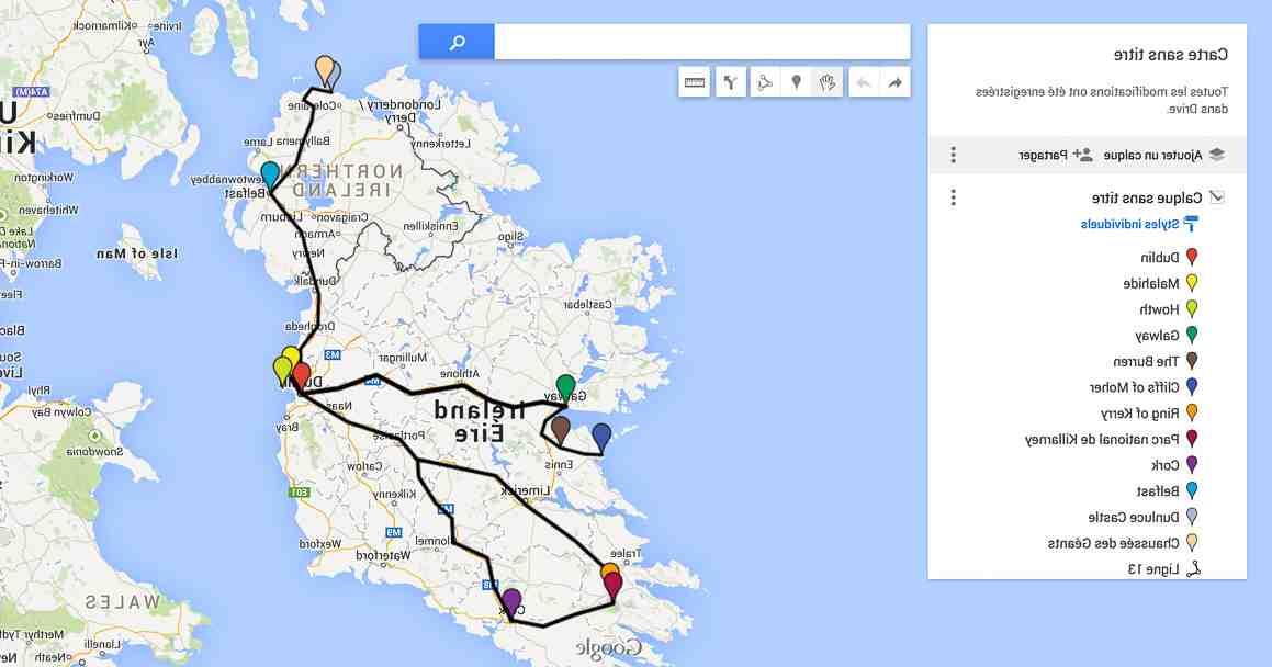Quelle est la meilleure période pour visiter l'Irlande?