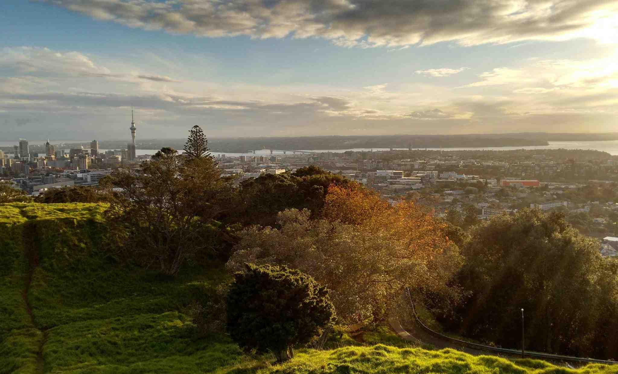 Quelle est la meilleure période pour voyager en Nouvelle-Zélande?