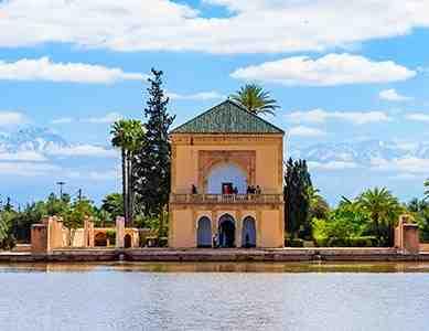 Quelle est la meilleure saison pour aller à Marrakech ?