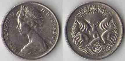 Quelle est la monnaie de l'Australie ?