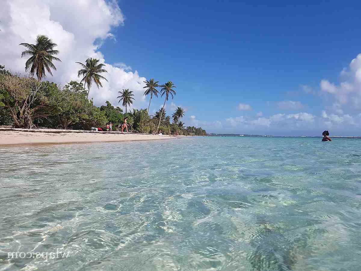 Quelle est la période cyclonique en Guadeloupe?