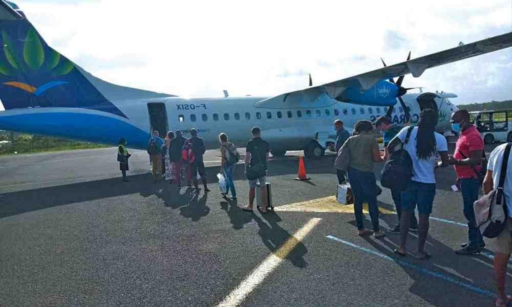 Quelle est la période la moins chère pour partir en Martinique?