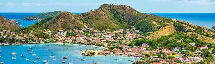 Quelle est la plus belle partie de la Guadeloupe ?
