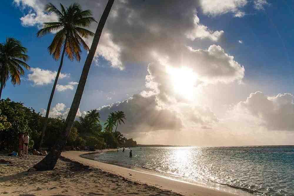Quelle est la plus belle partie de la Guadeloupe?