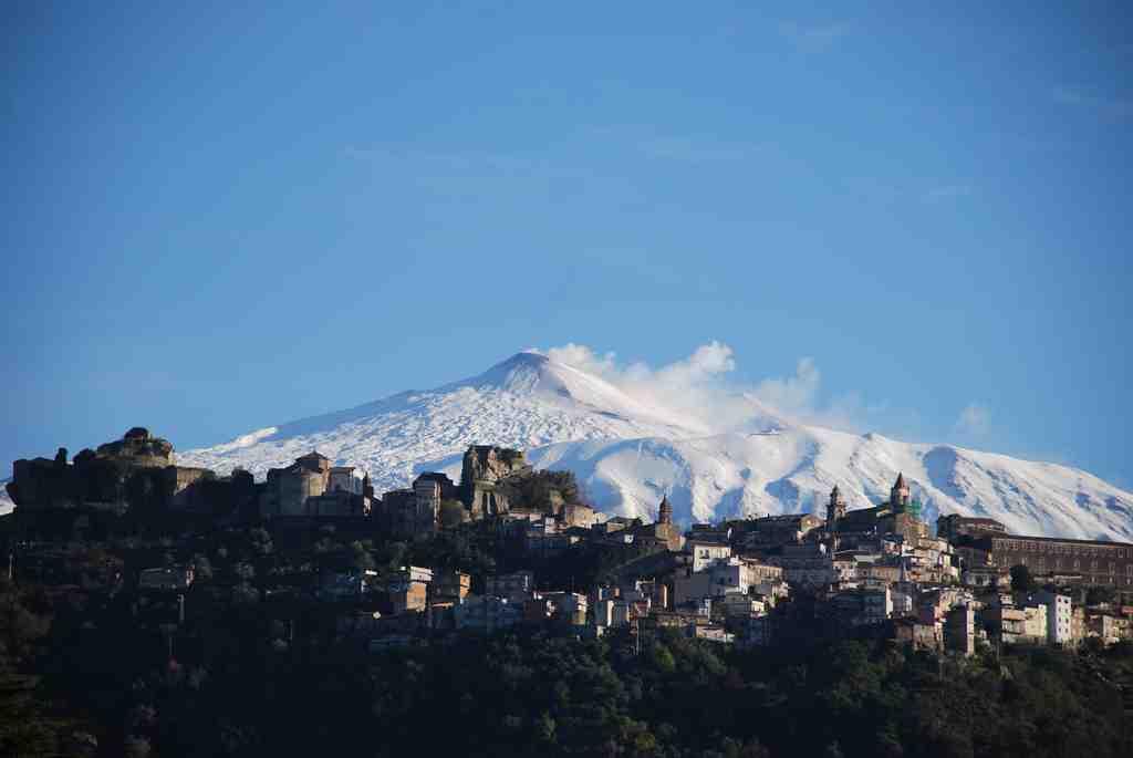 Quelle est la plus belle partie de la Sicile?