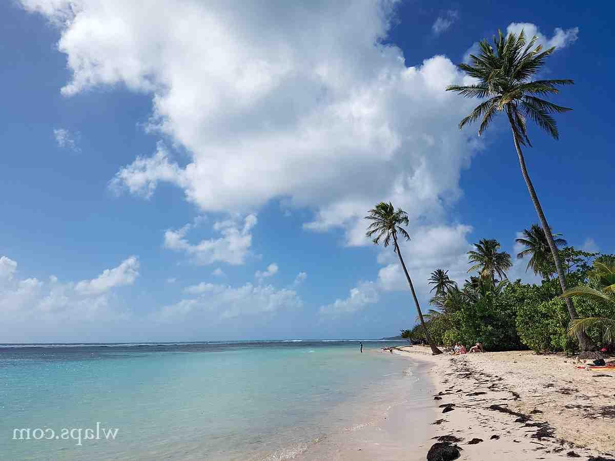 Quelle est la plus belle ville de Guadeloupe?