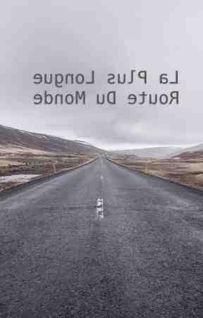 Quelle est la route la plus chère du monde?