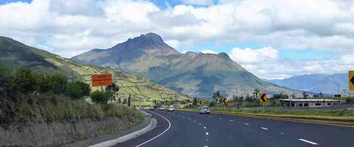 Quelle est la route la plus longue du monde ?